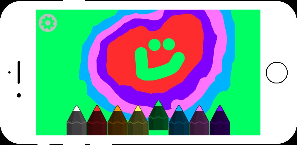 Colors app